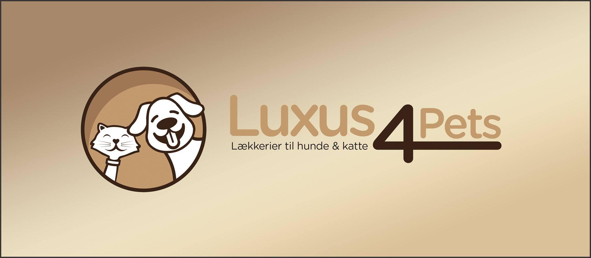LUXUS4PETS.DK