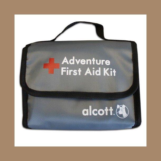 First AID - Førstehjælpstaske