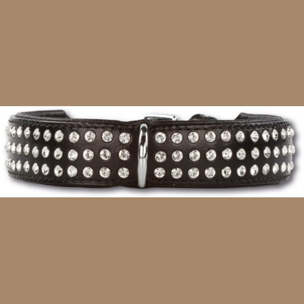SWAROVSKI  EXTREME BLACK/WHITE 50 cm x 35 mm (36,7 - 43 cm)