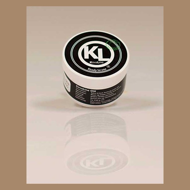 Kovaline salve OW150, Ready-to-use